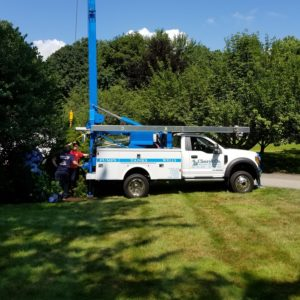 New Canaan Pump Replacement
