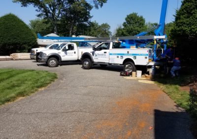 Bedford Pump Replacement