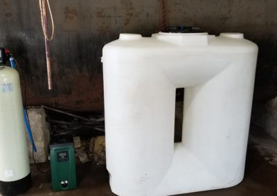 1-400 Gallon Storage with Booster (after)