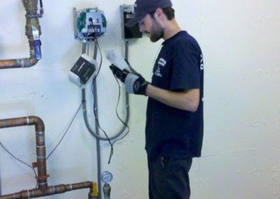 Pumps Technical Diagnosis 1