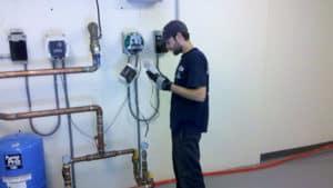 Pumps Technical Diagnosis