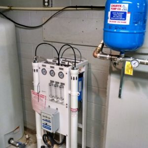 constant pressure pump Text is whole house reverse osmosissm 1