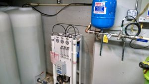 constant pressure pump Text is whole house reverse osmosissm