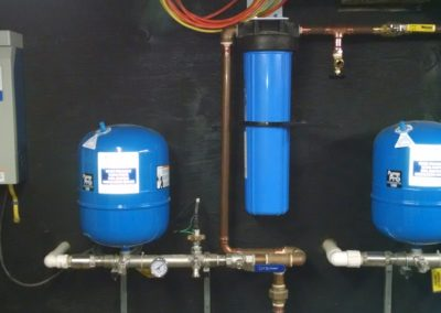Greenwich Multiple Well System