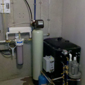water treatment Radon Remediation