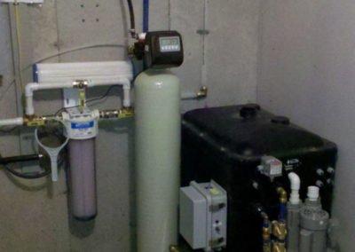 water treatment Radon Remediation