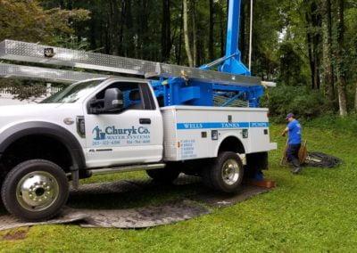 Pound Ridge Pump Replacement