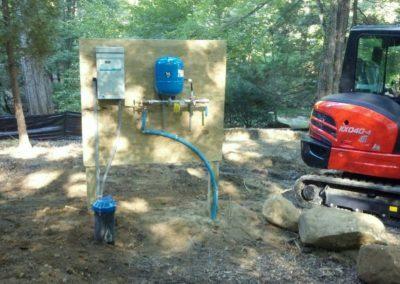 Excavator Pump