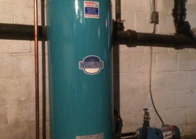 Norwalk Water Tank
